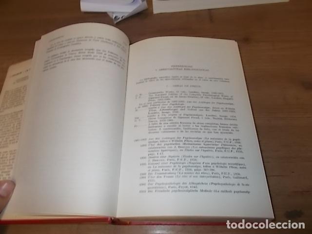 Libros de segunda mano: DICCIONARIO DE PSICOANÁLISIS. J. LAPLANCHE - J.B. PONTALIS. EDITORIAL LABOR. SEGUNDA EDICIÓN 1974. - Foto 4 - 132123778