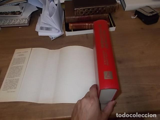 Libros de segunda mano: DICCIONARIO DE PSICOANÁLISIS. J. LAPLANCHE - J.B. PONTALIS. EDITORIAL LABOR. SEGUNDA EDICIÓN 1974. - Foto 10 - 132123778