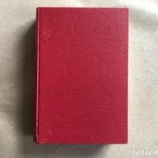 Libros de segunda mano: DICCIONARIO DE PSICOANÁLISIS. LAPLANCHE Y PONTALIS. EDITORIAL LABOR 1971 (1ªEDICIÓN).. Lote 132312974