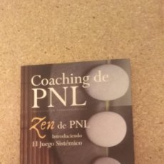 Second hand books - Coaching de pnl , zen de pnl , miguel angel leon + dvd - 134718806