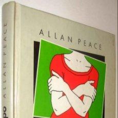 Libros de segunda mano: EL LENGUAJE DEL CUERPO - ALLAN PEACE *. Lote 136397794