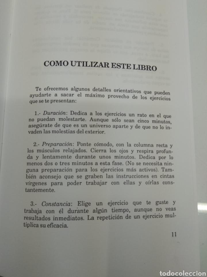 Libros de segunda mano: PSICOSINTESIS DR. PIERO FERRUCCI SIRIO EDITORIAL CRECIMIENTO ESPIRITUAL - Foto 5 - 139568229