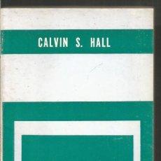 Libros de segunda mano: CALVIN S. HALL. COMPENDIO DE PSICOLOGIA FREUDIANA. PAIDOS. Lote 140530990