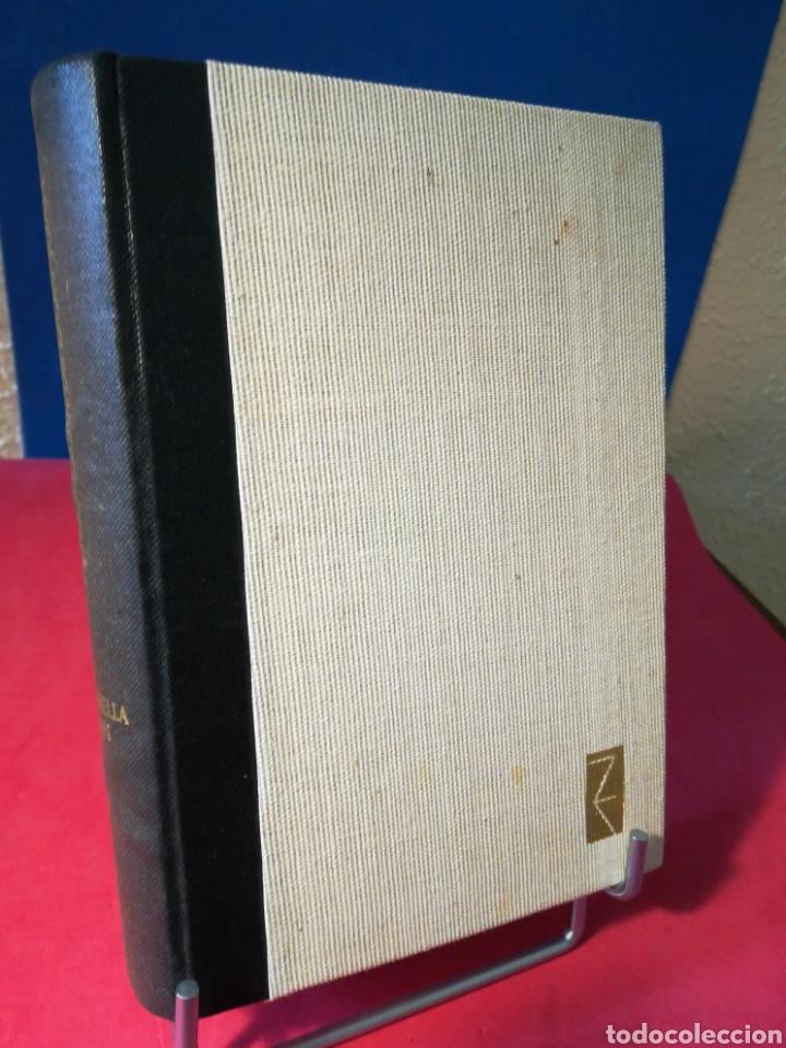 PSICOLOGÍA DE DON JUAN, PRACTICA DEL ENAMORAMIENTO-PORTABELLA DURÁN-ZEUS, 1965-FIRMADO POR EL AUTOR (Libros de Segunda Mano - Pensamiento - Psicología)