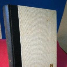 Libros de segunda mano: PSICOLOGÍA DE DON JUAN, PRACTICA DEL ENAMORAMIENTO-PORTABELLA DURÁN-ZEUS, 1965-FIRMADO POR EL AUTOR. Lote 140985016