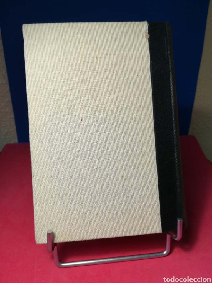 Libros de segunda mano: Psicología de Don Juan, practica del enamoramiento-Portabella Durán-Zeus, 1965-Firmado por el autor - Foto 3 - 140985016