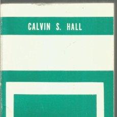 Libros de segunda mano: CALVIN S. HALL. COMPENDIO DE PSICOLOGIA FREUDIANA. PAIDOS. Lote 142208214