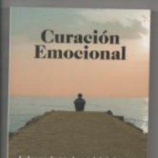Libros de segunda mano - Curación emocional. David Servan-Schreiber. - 142578344