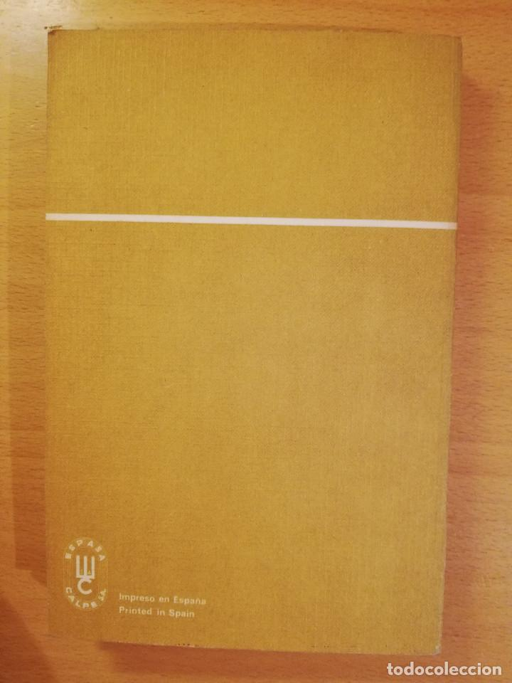 Libros de segunda mano: EL APRENDER. PSICOLOGIA DEL APRENDIZAJE (O. W. HASELOFF Y E. JORSWIECK) ESPASA - CALPE - Foto 4 - 142787234