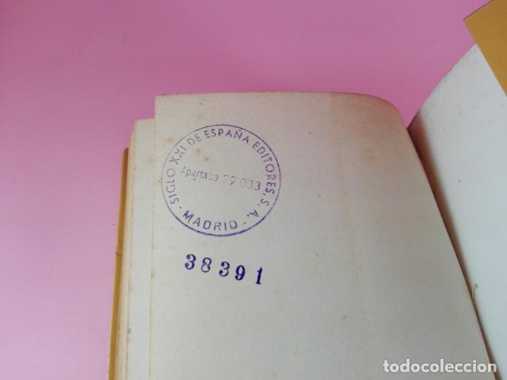 Libros de segunda mano: LIBRO-LA CREATIVIDAD EN EL TEATRO-ESTUDIO PSICOANALÍTICO-PHILIP WEISSMAN-SIGLO XXI-1967-1ªEDICIÓN - Foto 7 - 180176796