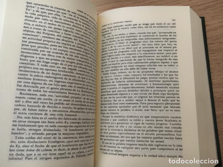 Libros de segunda mano: JACQUES LACAN OBRAS ESCOGIDAS I. J. LACAN. 2006 - Foto 2 - 144220758