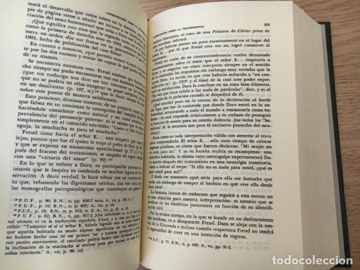 Libros de segunda mano: JACQUES LACAN OBRAS ESCOGIDAS I. J. LACAN. 2006 - Foto 3 - 144220758