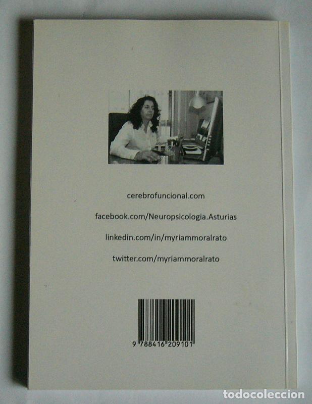 Libros de segunda mano: CONOCE COMO FUNCIONA TU CEREBRO - MYRIAM MORAL RATO - Foto 2 - 144524018