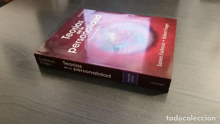 Libros de segunda mano: Teorias de la Personalidad - Foto 4 - 146542278