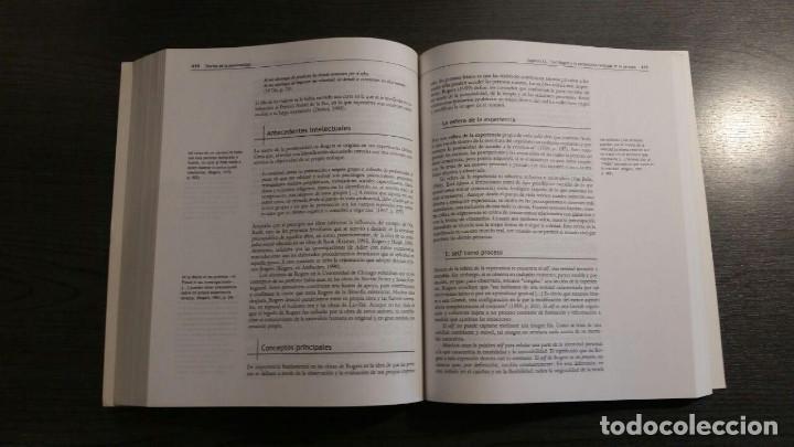 Libros de segunda mano: Teorias de la Personalidad - Foto 7 - 146542278