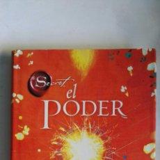 Libros de segunda mano: THE SECRET EL PODER RHONDA BYRNE. Lote 147403809