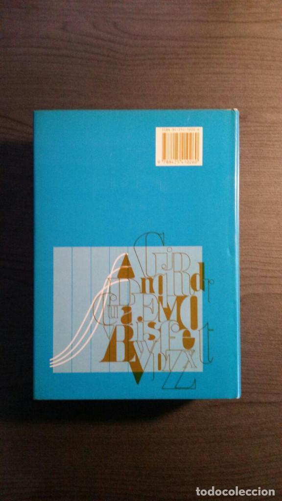 Libros de segunda mano: DICCIONARIO DE PSICOLOGIA - Foto 2 - 147745262