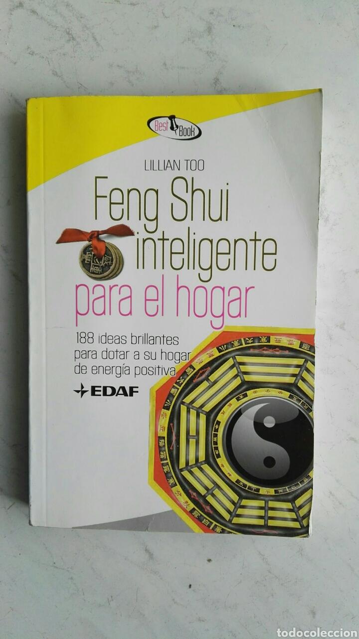 FENG SHUI INTELIGENTE PARA EL HOGAR (Libros de Segunda Mano - Pensamiento - Psicología)