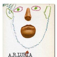 Libros de segunda mano: LURIA (A. R.).– LENGUAJE Y COMPORTAMIENTO. EDITORIAL FUNDAMENTOS, COL. CIENCIA, PSICOLOGÍA, 1984. Lote 172613203