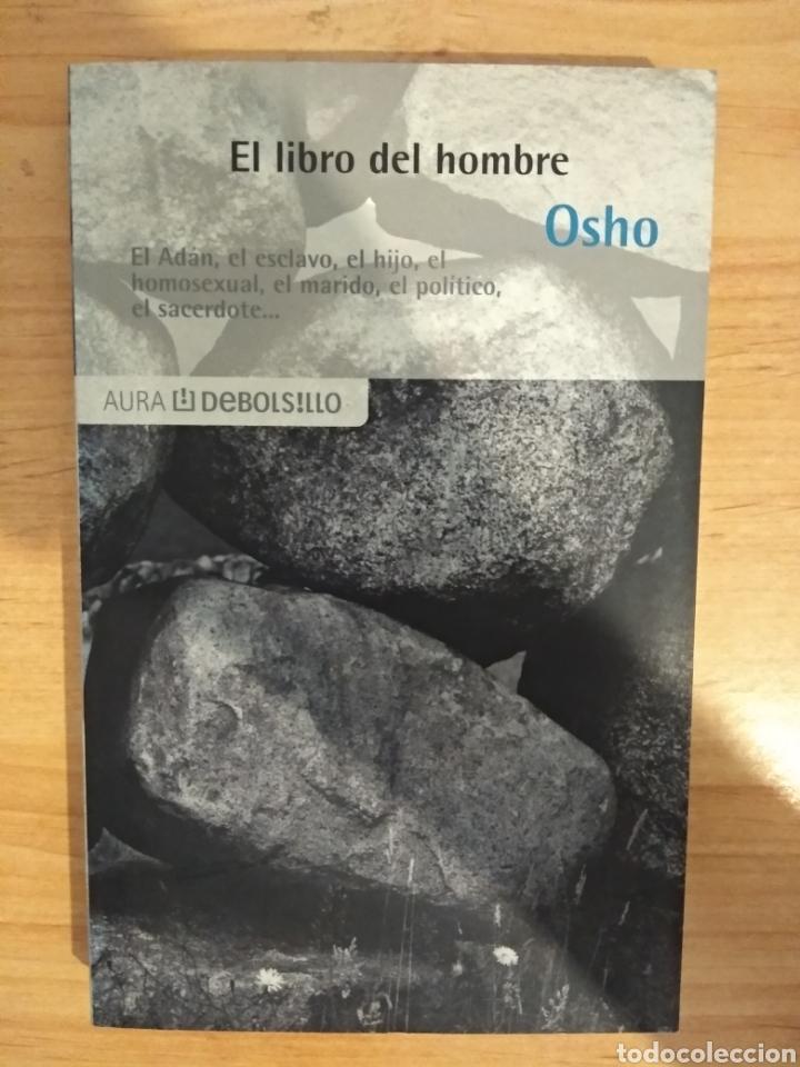EL LIBRO DEL HOMBRE. OSHO. (Libros de Segunda Mano - Pensamiento - Psicología)