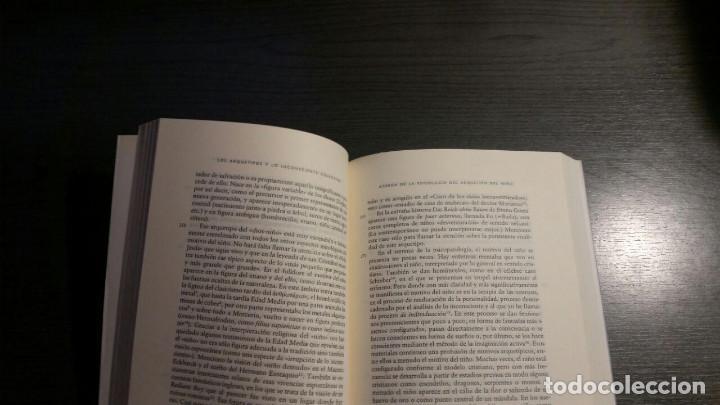 Libros de segunda mano: Los arquetipos y lo inconsciente colectivo - Foto 3 - 151544442