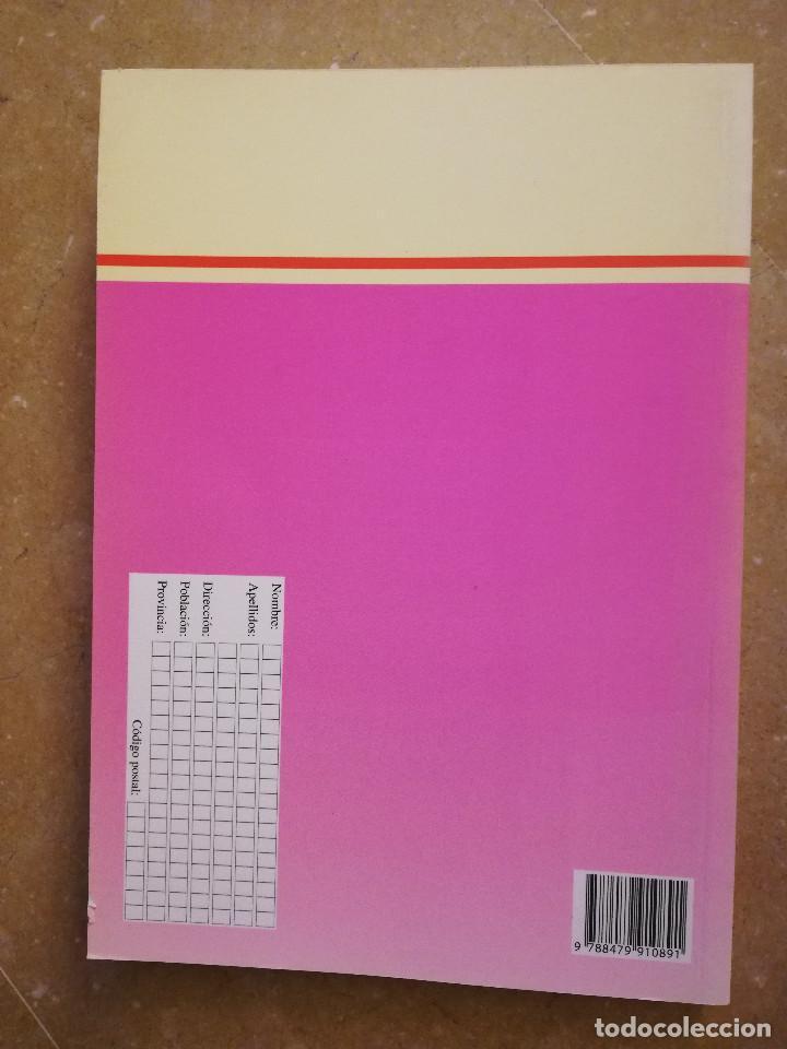 Libros de segunda mano: PRÁCTICAS DE PSICOLOGÍA BÁSICA: APRENDIENDO A INVESTIGAR. CUADERNO DE TRABAJO DEL ESTUDIANTE - Foto 10 - 152632382