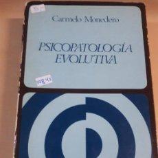 Gebrauchte Bücher - PSICOLOGIA EVOLUTIVA - 153064886