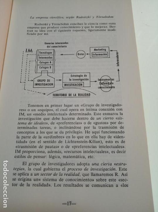 Libros de segunda mano: FRONTERAS VIVAS DEL PSICOANÁLISIS - JUAN ROF CARBALLO - FIRMADO Y DEDICADO - ED. KARPOS - MADRID - - Foto 4 - 153196874