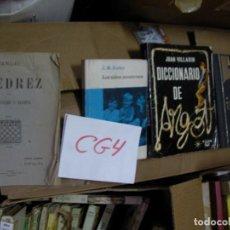 Libros de segunda mano: LOS NIÑOS MENTIROSOS - SUTTER - CG4. Lote 154203974