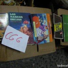 Libros de segunda mano: CREO EN EL HOMBRE - CG6. Lote 154334354