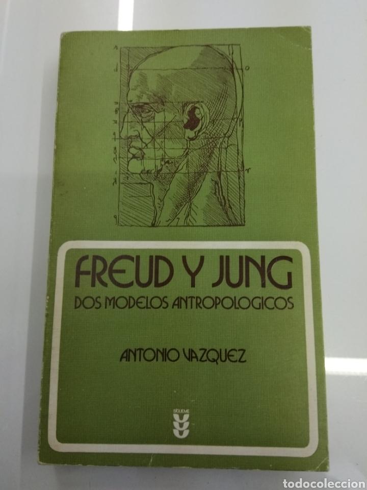 freud y jung dos modelos antropologicos antonio - Comprar Libros ...