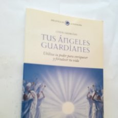 Libros de segunda mano: TUS ÁNGELES GUARDIANES POR LINDA GEORGIAN, BIBLIOTECA DE LA NUEVA ERA, SALVAT. Lote 155234596