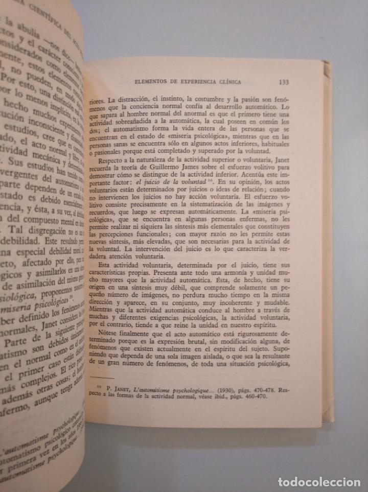 Libros de segunda mano: LA LIBERTAD PERSONAL SEGÚN LA PSICOLOGÍA DE LA CONDUCTA HUMANA. - ZAVALLONI, ROBERTO. TDK379 - Foto 2 - 159068022