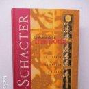 Libros de segunda mano: EN BUSCA DE LA MEMORIA. EL CEREBRO, LA MENTE Y EL PASADO (DANIEL L. SCHACTER). Lote 160485398