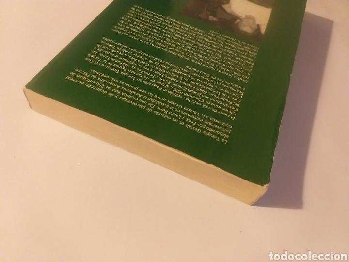 Libros de segunda mano: Psicología . Terapia Gestalt enfoque centrado en el aquí y él ahora . Celedonio Castanedo - Foto 4 - 160879481