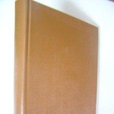 Libros de segunda mano: CONOCER A LOS DEMÁS POR LA CARACTEROLOGÍA. DICCIONARIO DE LAS 400 NOCIONES ESENCIALES. G. GATIEN. Lote 162690710