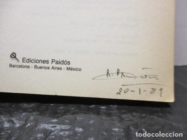 Libros de segunda mano: COGNICION Y PSICOTERAPIA. MAHONEY Michael J y FREEMAN Arthur. 1988. 1ª ed. Ediciones Paidós - Foto 7 - 163532914