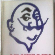 Libros de segunda mano: M.K. RUSTOMJI - ROMA CHAKRAVARTY - MI NEGOCIO ES EL PROJIMO. Lote 165640854