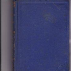 Libros de segunda mano: LA MENTE DEL HOMBRE. DE W. BROMBERG. Y UN LIBRO SORPRESA DE REGALO. Lote 166323086