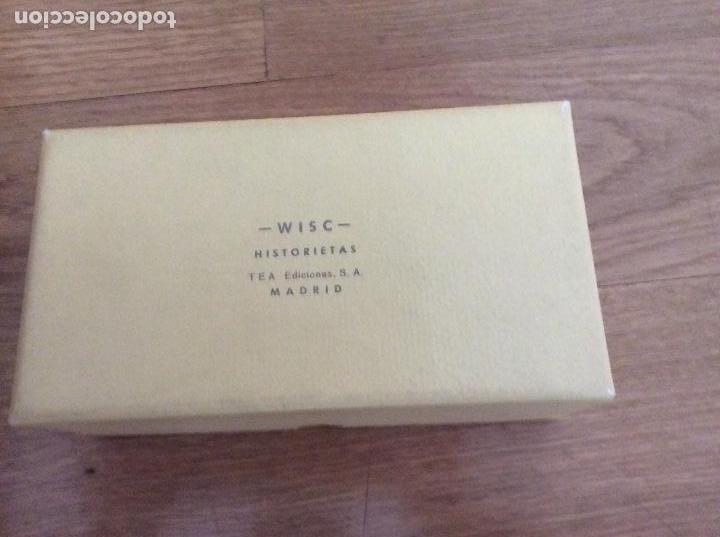 Libros de segunda mano: WAIS WISC Técnicos especialistas asociados Lote Lo que se ve Leer descripción - Foto 3 - 167972920