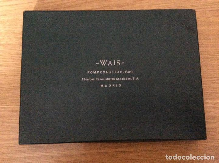 Libros de segunda mano: WAIS WISC Técnicos especialistas asociados Lote Lo que se ve Leer descripción - Foto 7 - 167972920
