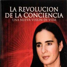 Libros de segunda mano: LA REVOLUCIÓN DE LA CONCIENCIA (UNA NUEVA VISIÓN DE VIDA) I. ISHA. ED. KIER. ARGENTINA. 2005. Lote 168403476