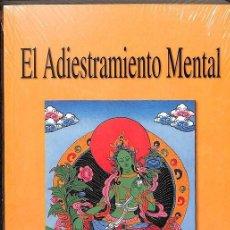 Libros de segunda mano: EL ADIESTRAMIENTO MENTAL. Lote 171584548