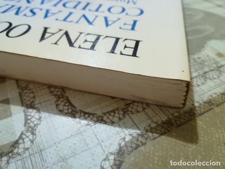 Libros de segunda mano: Fantasmas cotidianos. Mujeres, lugares y sueños - Elena Ochoa - Foto 4 - 172608038