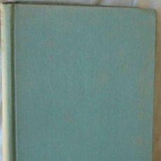 Libros de segunda mano: JUVENTUD DESCARRIADA - AUGUST AICHHORN 1956 - VER INDICE. Lote 173121442