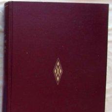 Libros de segunda mano: FUNDAMENTOS DE LA EXPLORACIÓN PSICOLÓGICA - LEE J. CRONBACH 1972 - VER INDICE. Lote 173152663
