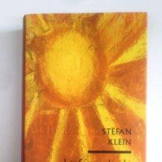 Libros de segunda mano: LA FORMULA DE LA FELICIDAD. STEFAN KLEIN. CIRCULO DE LECTORES. TDK389. Lote 174936373
