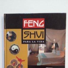 Libros de segunda mano: FENG SHUI PARA LA VIDA. - LILLIAN TOO. 168 CONSEJOS PARA EL EXITO. TDK403. Lote 174937694