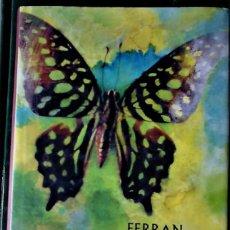 Libros de segunda mano: FERRAN SALMURRI - LIBERTAD EMOCIONAL. Lote 175259615