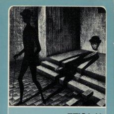 Libros de segunda mano: ERICH FROMM, ÉTICA Y PSICOANÁLISIS. Lote 243890320
